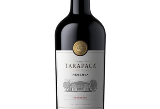 Reserva de Tarapaca Carmenere