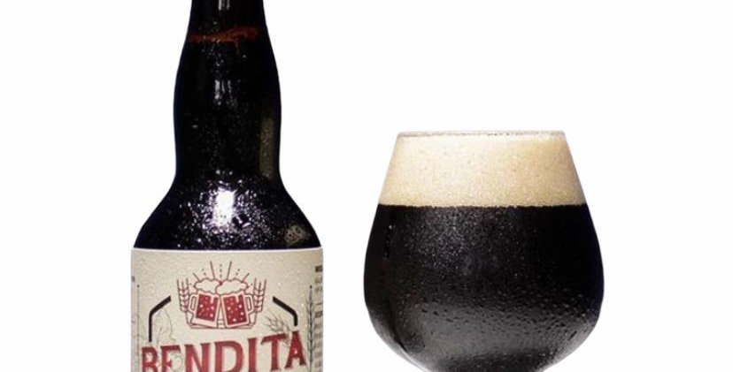 Bendita Coffee Dry Stout