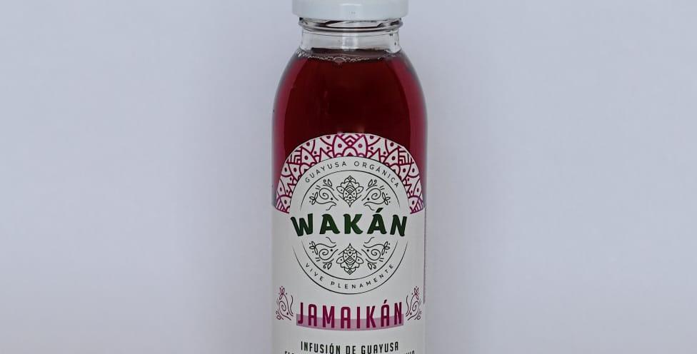 Wakán Jamaikan