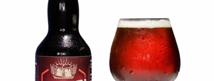 Bendita Red Ale