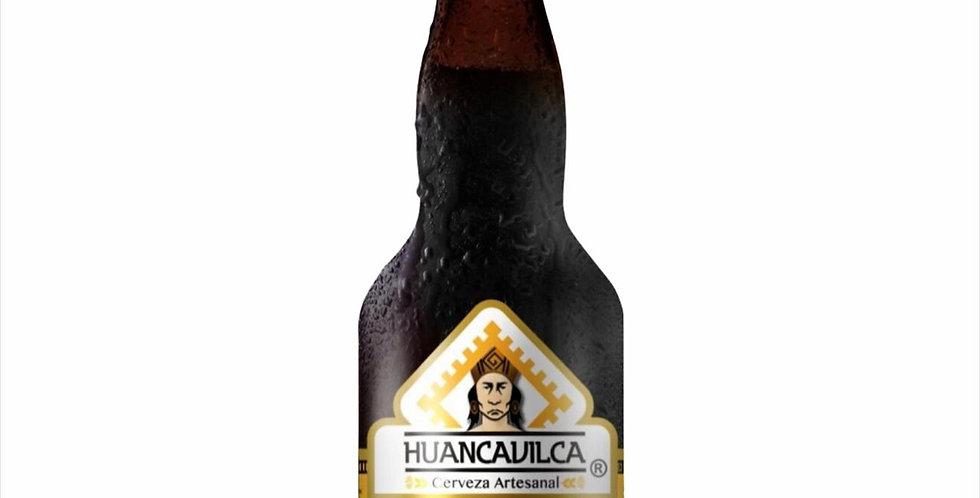 Huancavilca Cacique Guayas Gold