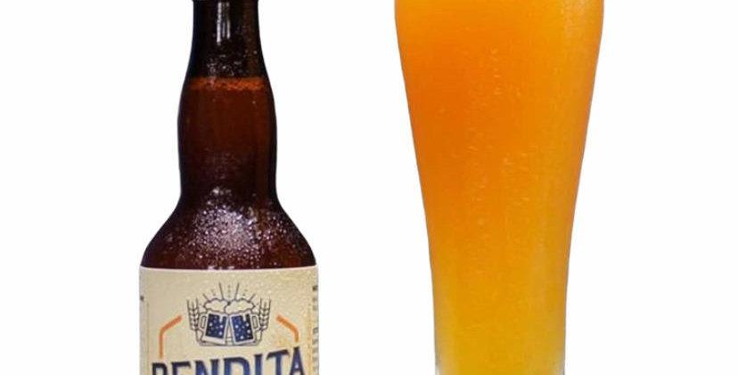 Bendita American Wheat Ale