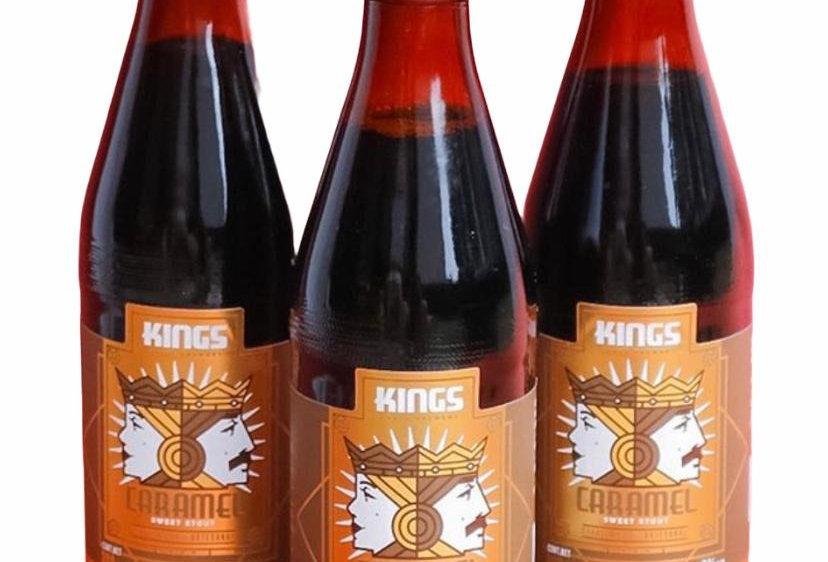 Kings Caramel
