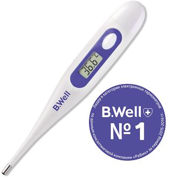 Электронный термометр B.Well WT-03 «Семейный»