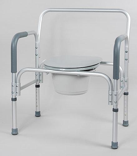 Кресло-туалет усиленное