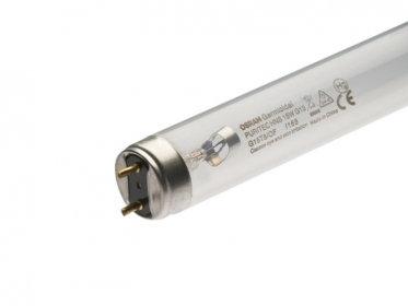 Лампа бактерицидная Osram Puritec HNS 15W