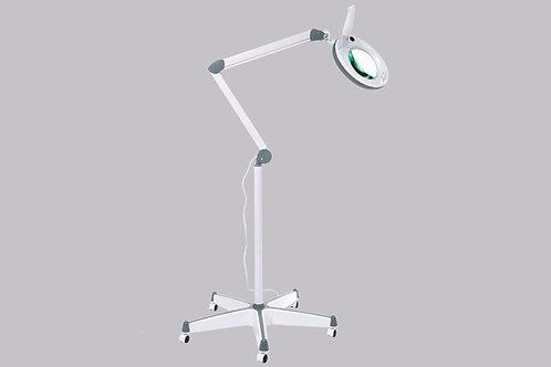 Лампа-лупа диодная ЛЛ-5 на штативе