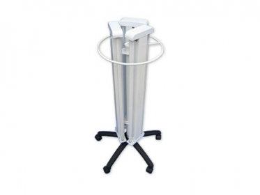 Облучатель бактерицидный ОБПе - 450 (6 ламп)