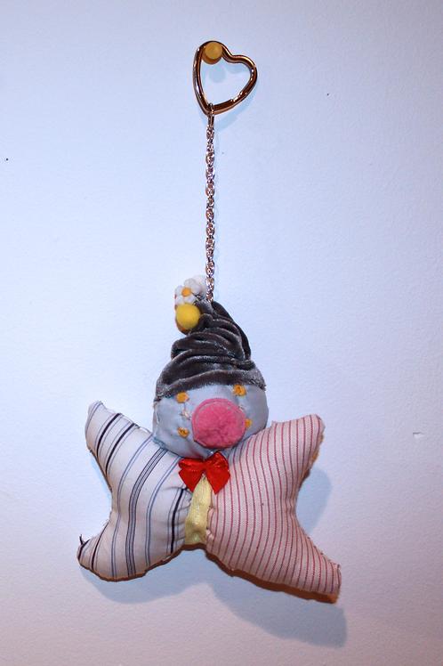 clown plush (bonky)