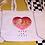 Thumbnail: love is real tote bag