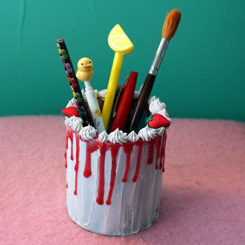 tool cake holder