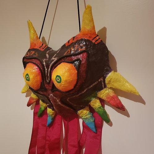 majora's mask inspired mask