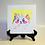 Thumbnail: angry cat print