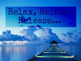 Recovery, Reassessment, Relief