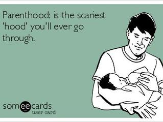 Parenthood's Dirty Little Secret