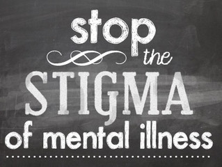Suicide – The Stigma