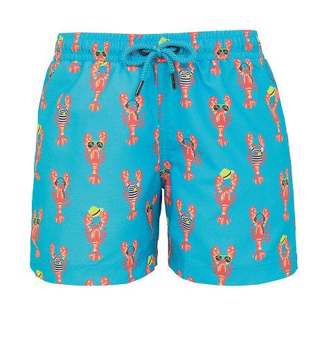 Sunuva Boys Lobster Swim Shorts