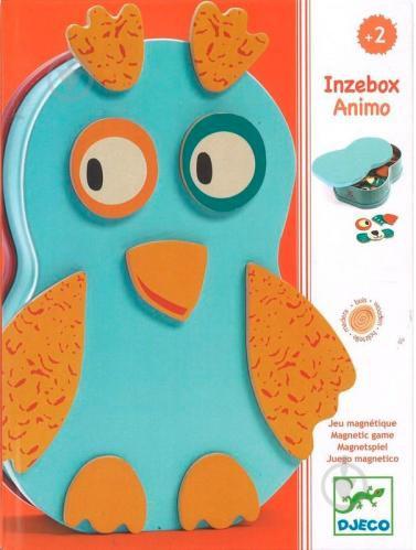 Djeco Inzebox Animo