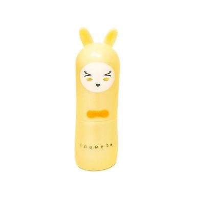 Inuwet Bunny Lip Balm Pineapple