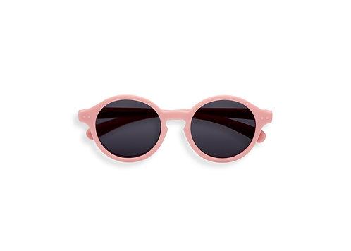 Izipizi Sun Kids + 3-5 years Pastel Pink