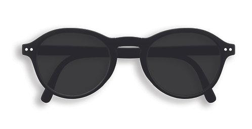 Izipizi Adult Shape #F The Foldable Black