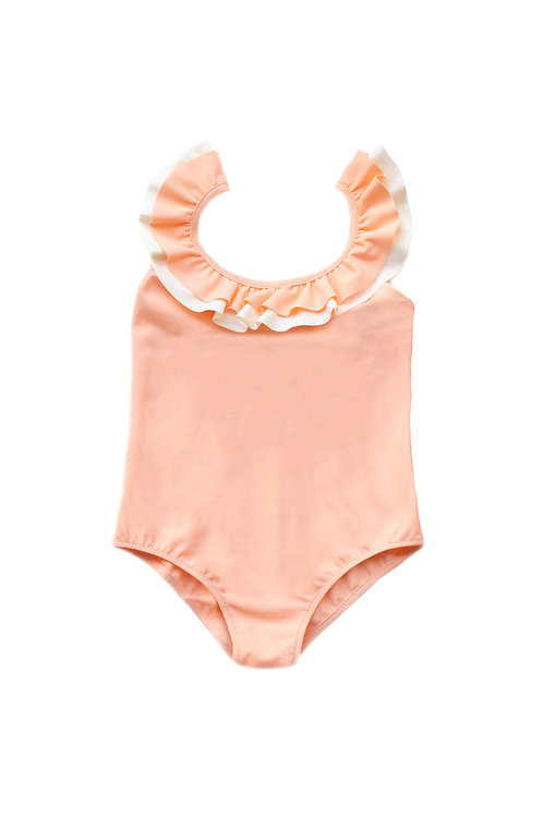 Folpetto Penelope One Piece Peach Pink