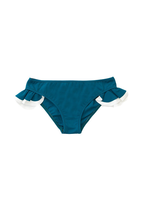 Folpetto Nora Swim Pants Teal