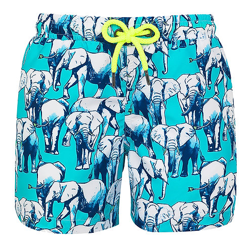 Sunuva Boys Elephant Swim Shorts