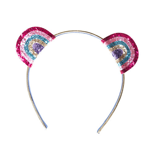 Rockahula Over The Rainbow Headband