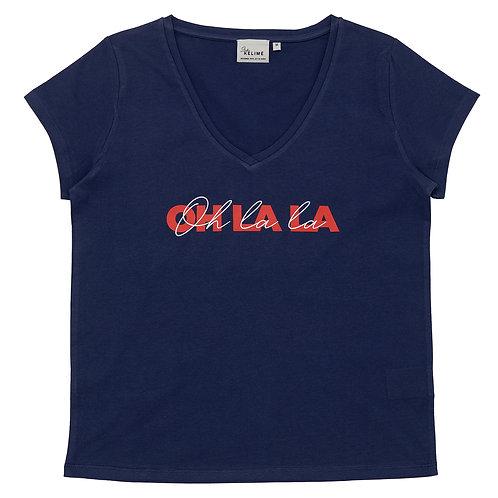 Studio Kelimé T-Shirt Oh La La