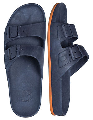 Cacatoes Brazilia Navy/Orange