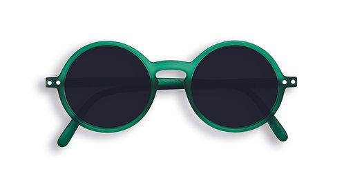 Izipizi Junior Shape #G The Round Green