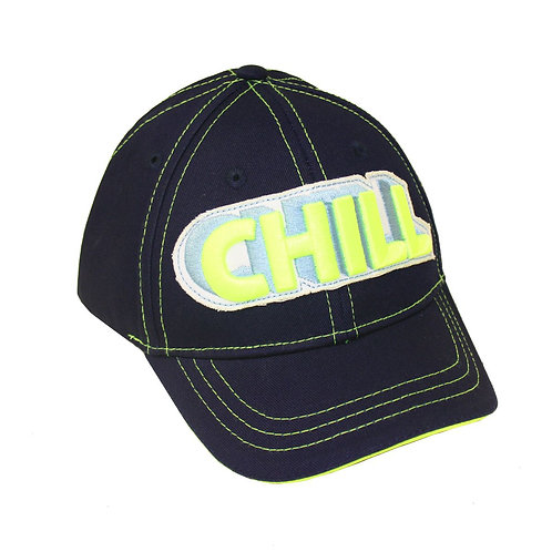 Sunuva Boys Navy 'Chill' Cap