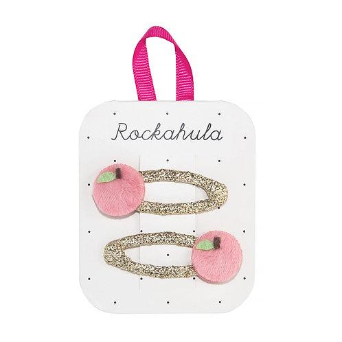 Rockahula Fellin' Peachy Clips