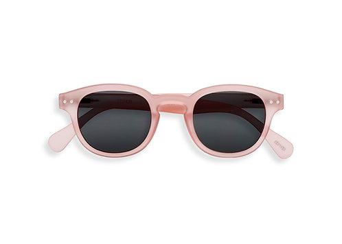 Izipizi Adult Shape #C The Retro - Pink