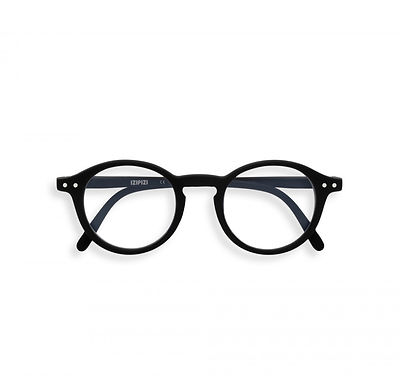 Izipizi Screen Glasses JUNIOR #D The Iconic - Black