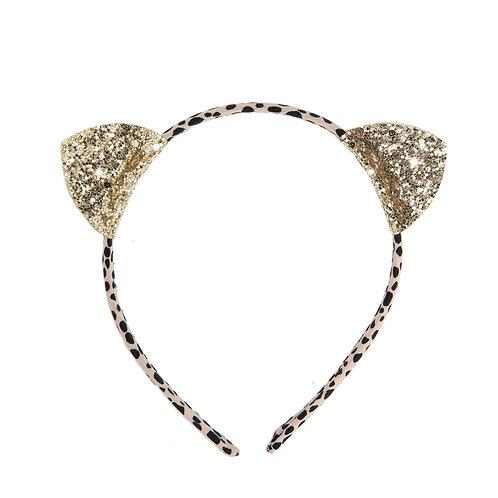 Rockahula Clara Cat Ears Headband