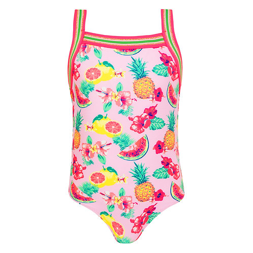 Sunuva Girls Aloha Fruit Swimsuit