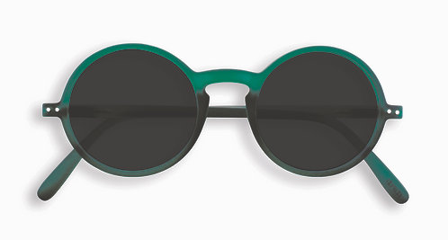Izipizi Adult Shape #G The Round - Green