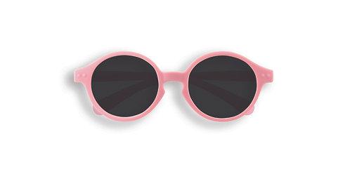 Izipizi Sun Baby 0-12 months Pastel Pink