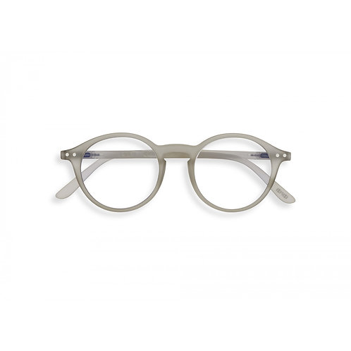 Izipizi Screen Glasses #D The Iconic - Defty Grey