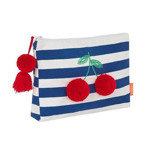 Sunuva Blue Fruit Punch Cherries Washbag