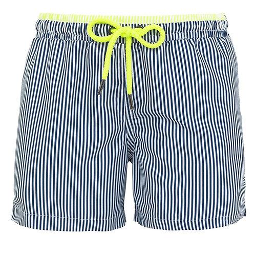 Sunuva Boys Sunuva Stripes Swim Shorts