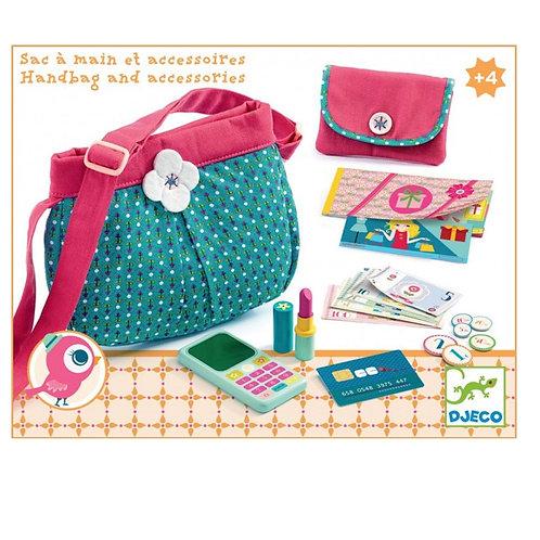 Djeco Handbag and Accessories