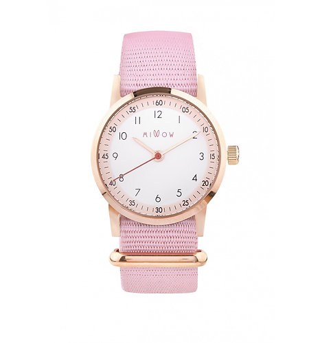 Millow Blossom Pale Pink Strap