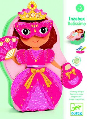Djeco Inzebox Belissimo
