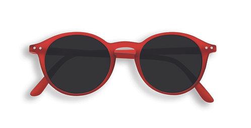 Izipizi Junior Shape #D The Iconic Red