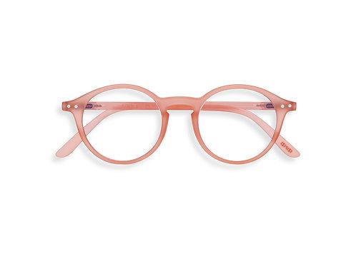 Izipizi Screen Glasses #D The Iconic - Pulp
