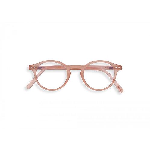 Izipizi Screen Glasses #H The Small Face - Pulp