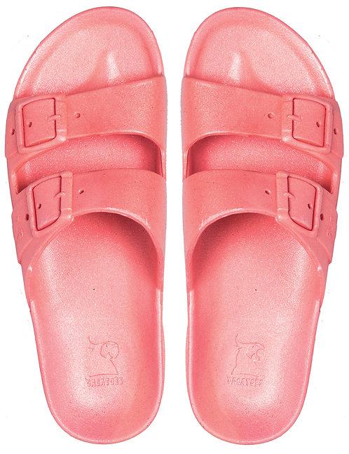 Cacatoes Samba Pink